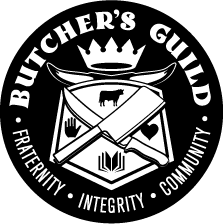 Butchers Guild Logo